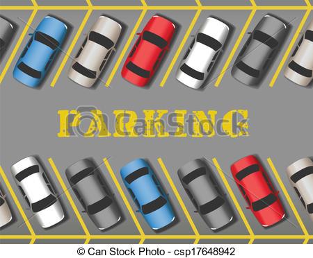 Row of car clipart clip art freeuse stock Parking Lot Clipart & Parking Lot Clip Art Images - ClipartALL.com clip art freeuse stock
