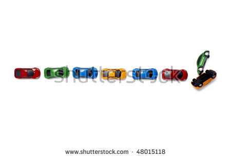 Row of cars clipart png royalty free Row Of Cars Stock Photos, Royalty-Free Images & Vectors - Shutterstock png royalty free