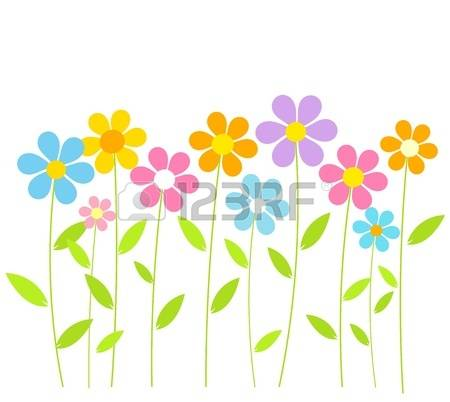 Row of flowers clipart clip art transparent download 5,144 Row Of Flowers Cliparts, Stock Vector And Royalty Free Row ... clip art transparent download