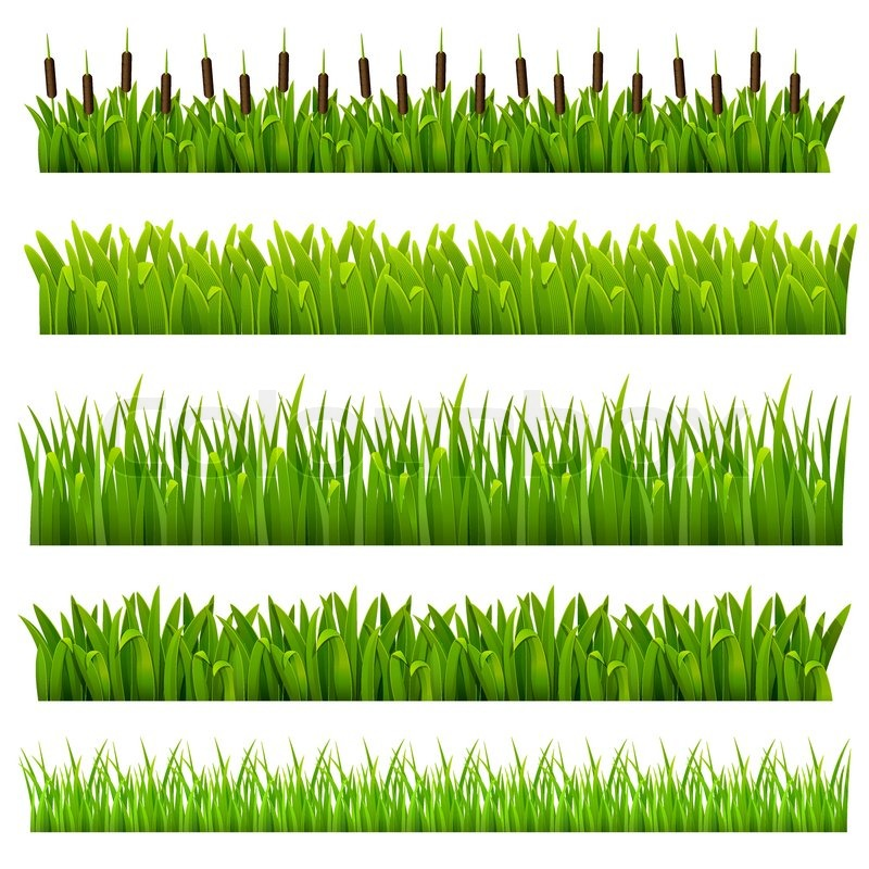 Row of grass clipart banner library library Safari grass clipart - ClipartFox banner library library