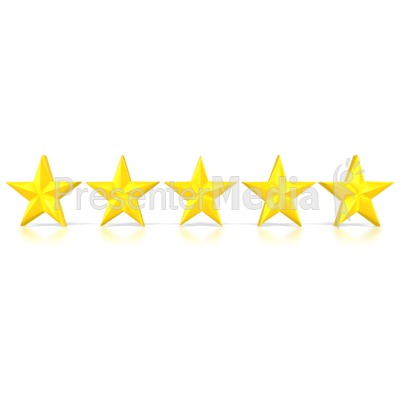Row of stars clipart picture black and white download Row Of Stars Clipart - Clipart Kid picture black and white download