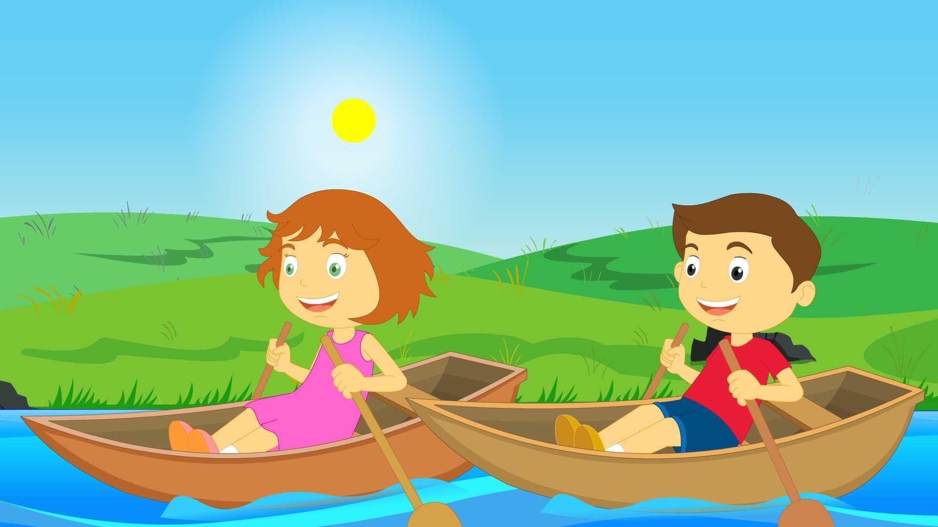 Row row row your boat clipart clip royalty free library Row row row your boat clipart - ClipartFest clip royalty free library