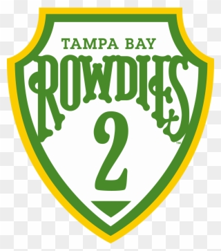 Rowdies clipart graphic free library Rowdies 2 Set To Play In Hillsborough At Waters Soccer ... graphic free library