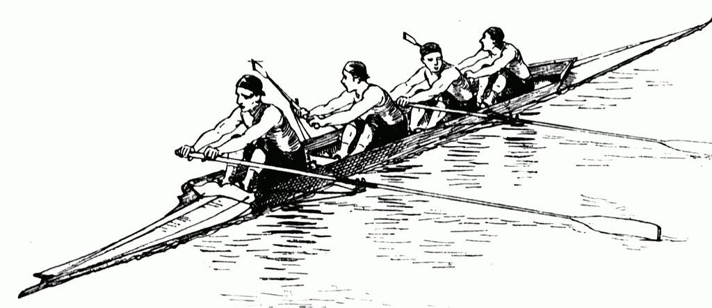 Rowing shell clipart clipart stock Rowing shell clipart 2 » Clipart Portal clipart stock