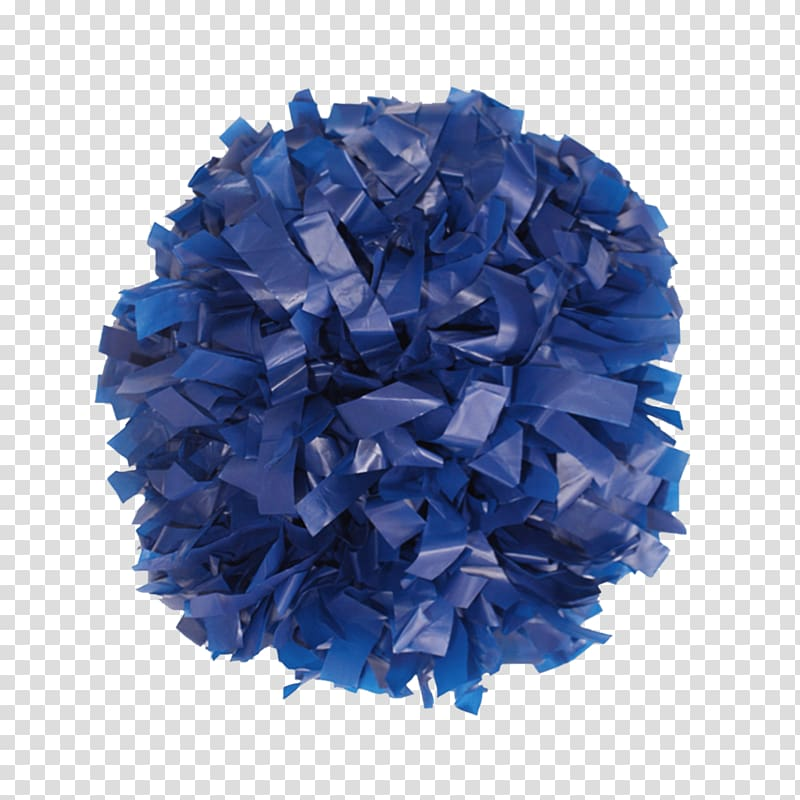 Transparent background pom pom clipart image freeuse stock Cobalt blue Cobalt blue Pom-pom Fire glass, pompom ... image freeuse stock