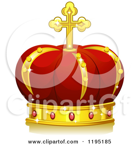 Royal blue king crown and sceptor clipart graphic transparent download Clipart The Stylized Word QUEEN With A Crown - Royalty Free Vector ... graphic transparent download