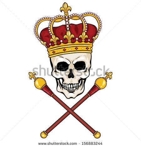 Royal blue king crown and sceptor clipart jpg transparent library King Scepter Stock Images, Royalty-Free Images & Vectors ... jpg transparent library