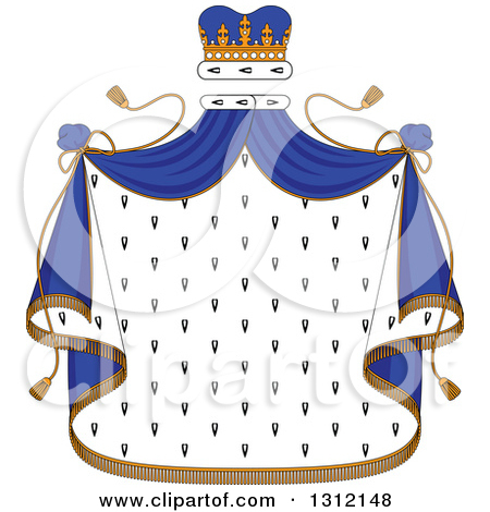 Royal blue king crown and sceptor clipart banner free download Royalty-Free (RF) Regal Clipart, Illustrations, Vector Graphics #1 banner free download