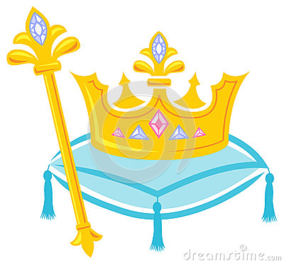 Royal blue king crown and sceptor clipart banner stock Royal blue king crown and sceptor clipart - ClipartFest banner stock