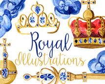 Royal blue king crown and sceptor clipart jpg transparent stock Scepter Clipart | Free Download Clip Art | Free Clip Art | on ... jpg transparent stock