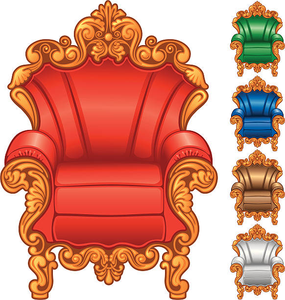 Royal chair clipart clip royalty free Download royal chair clipart Throne Chair Clip art clip royalty free