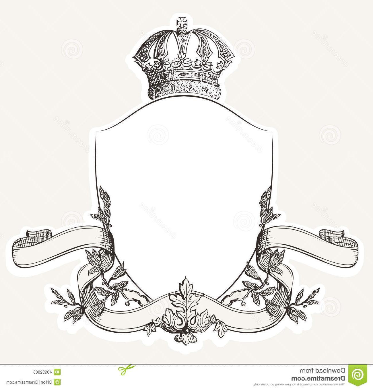 Royal crest clipart jpg Unique Royal Crest Vector Images » Free Vector Art, Images ... jpg