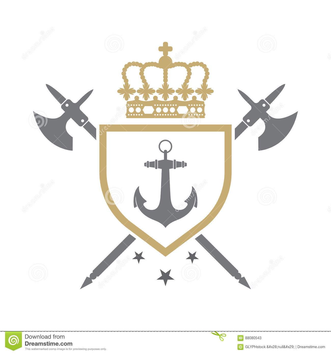 Royal crest clipart picture royalty free download Royal crest clipart 2 » Clipart Portal picture royalty free download
