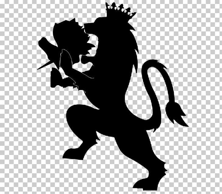 Royal crest clipart lion unicorn