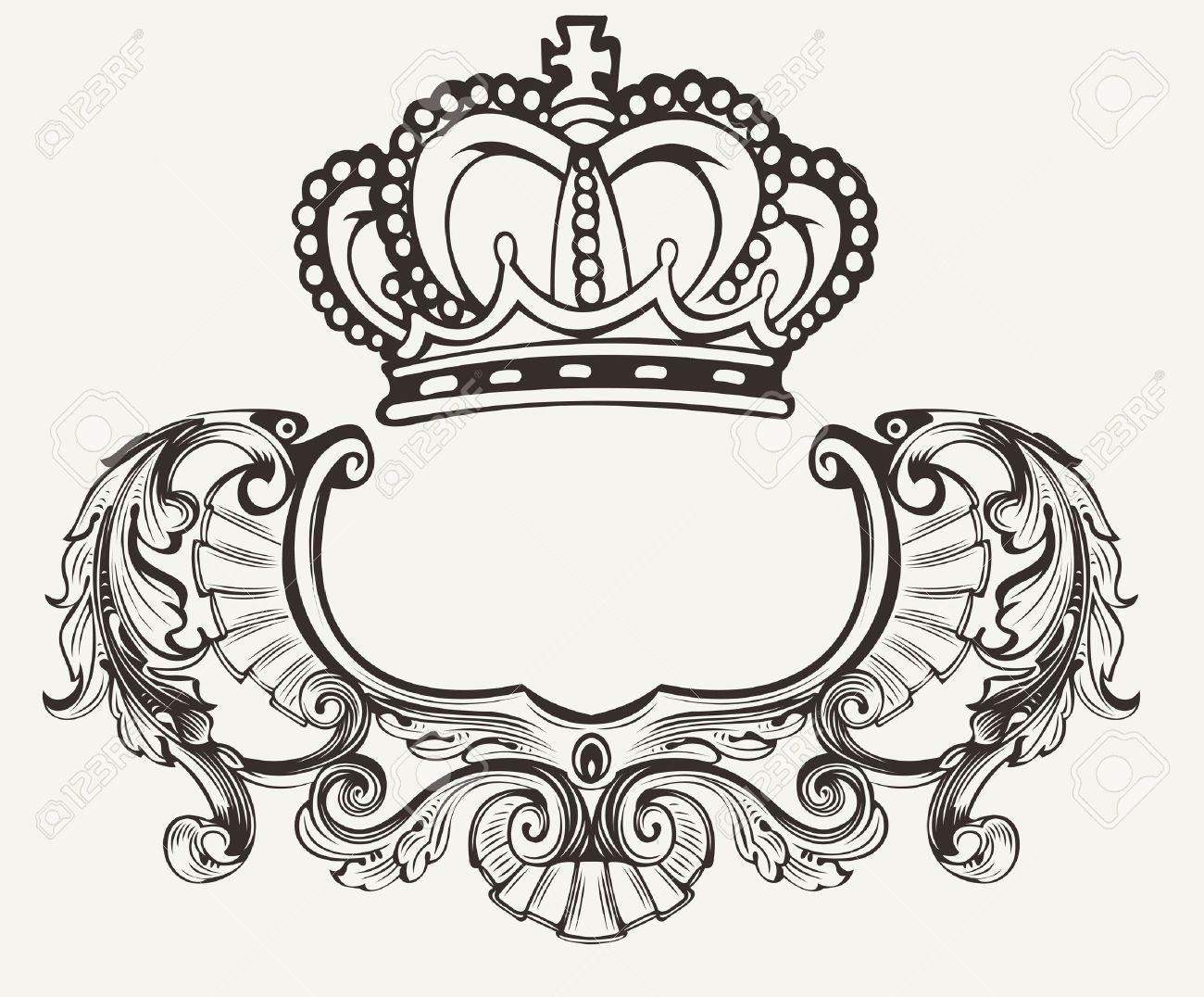 Royal crest clipart banner free download Royal crest clipart 5 » Clipart Portal banner free download
