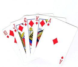 Royal flush diamonds clipart vector library 18+ Poker Clip Art | ClipartLook vector library