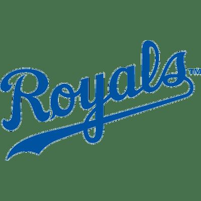 Royals logo clipart graphic freeuse download Kansas City Royals Text Logo transparent PNG - StickPNG graphic freeuse download