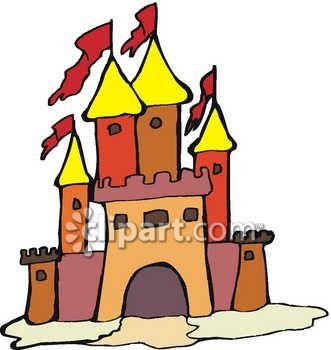 Royalt clipart vector transparent download Castle Clip Art Royalty Free | Clipart Panda - Free Clipart ... vector transparent download