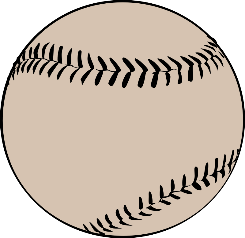 Stripe Clipart Baseball Free collection | Download and share Stripe ... graphic royalty free stock