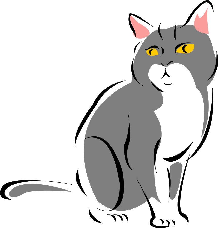 Royalty free cat clipart clipart transparent Cartoon Cat Face Clipart | Free download best Cartoon Cat Face ... clipart transparent