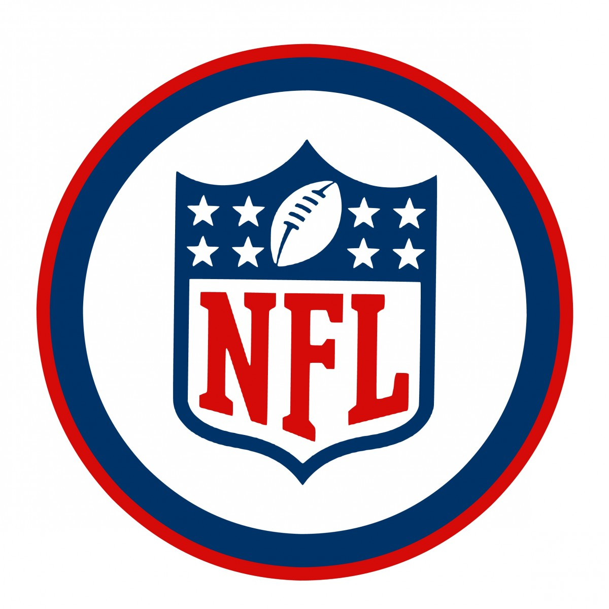 Nfl clipart graphic free library Free Images : nfl, national, football, league, logo, icon ... graphic free library