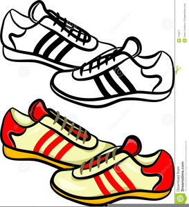 Royalty free clipart shoes png library download Royalty Free Clipart Of Shoes | Free Images at Clker.com ... png library download