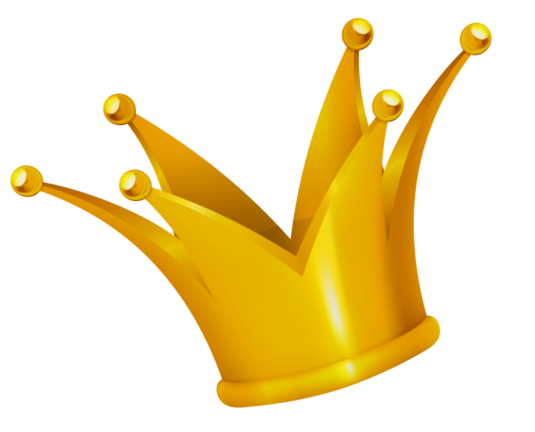 Top crown clip art free clipart image 3 - ClipartPost png free stock