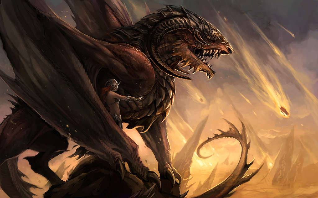 Royalty free fantasy artwork png royalty free Top 25 ideas about dragons on Pinterest | Red dragon, Black dragon ... png royalty free