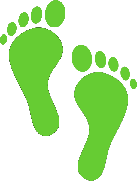 Royalty free footprint clipart graphic royalty free download Free Picture Of A Footprint, Download Free Clip Art, Free ... graphic royalty free download