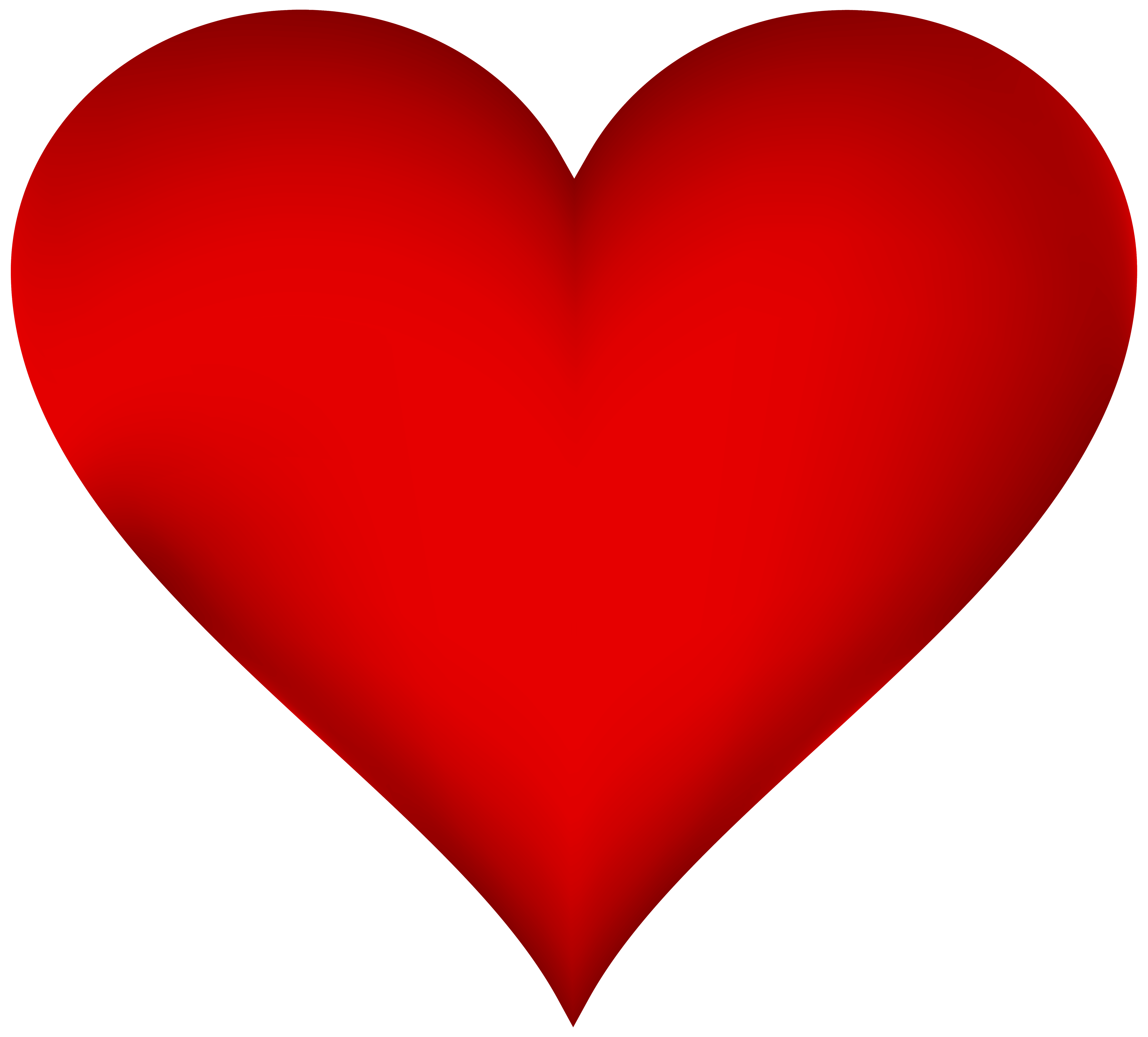 Royalty free heart clipart picture free library 28+ Collection of Heart Clipart Free Png | High quality, free ... picture free library