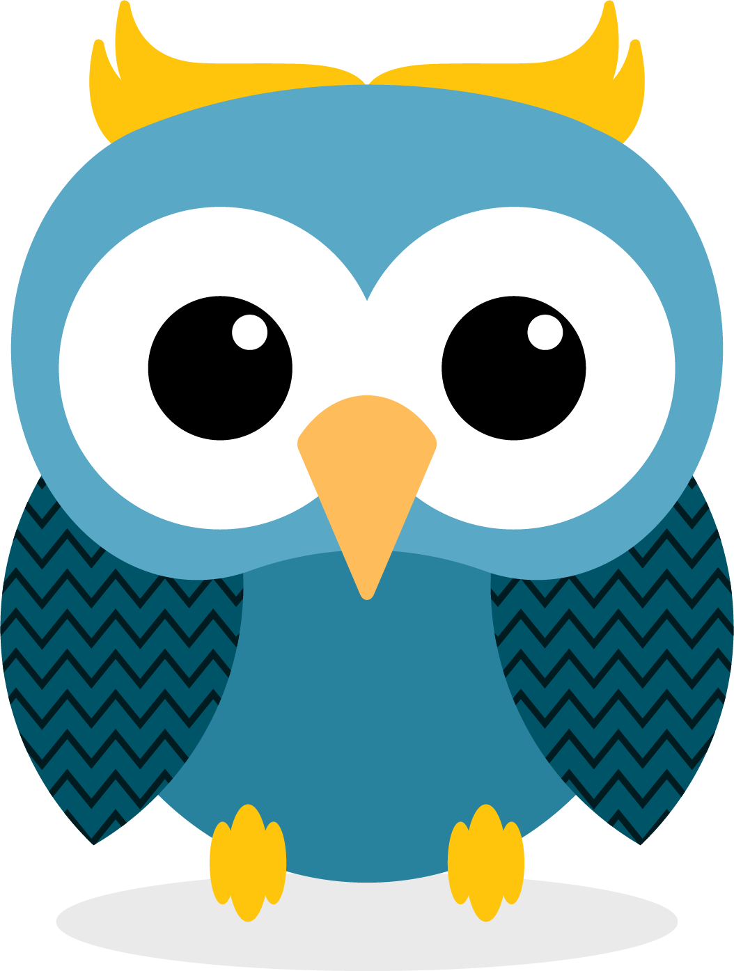 Royalty free owl clipart picture free download HD Owl Png Transparent Free Images - Vector Graphics , Free ... picture free download