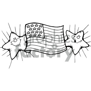 Royalty free patriot clipart black and white image transparent patriotic clipart - Royalty-Free Images   Graphics Factory image transparent