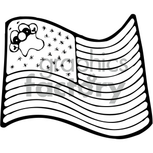 Royalty free patriot clipart black and white graphic free stock patriotic clipart - Royalty-Free Images   Graphics Factory graphic free stock