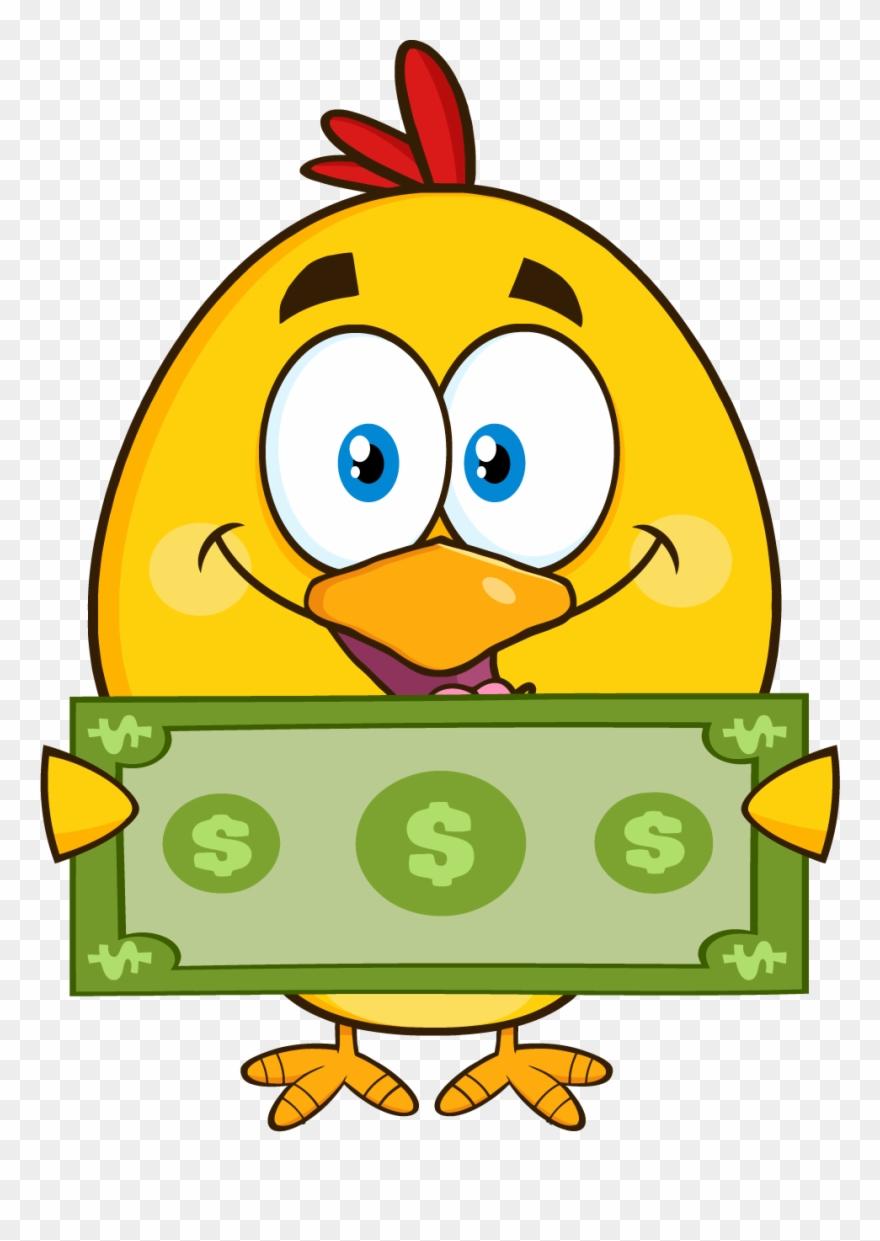 Royalty free rf clipart illustration clip art royalty free Png Royalty Free Rf Clipart Illustration Cute Yellow - Chick ... clip art royalty free