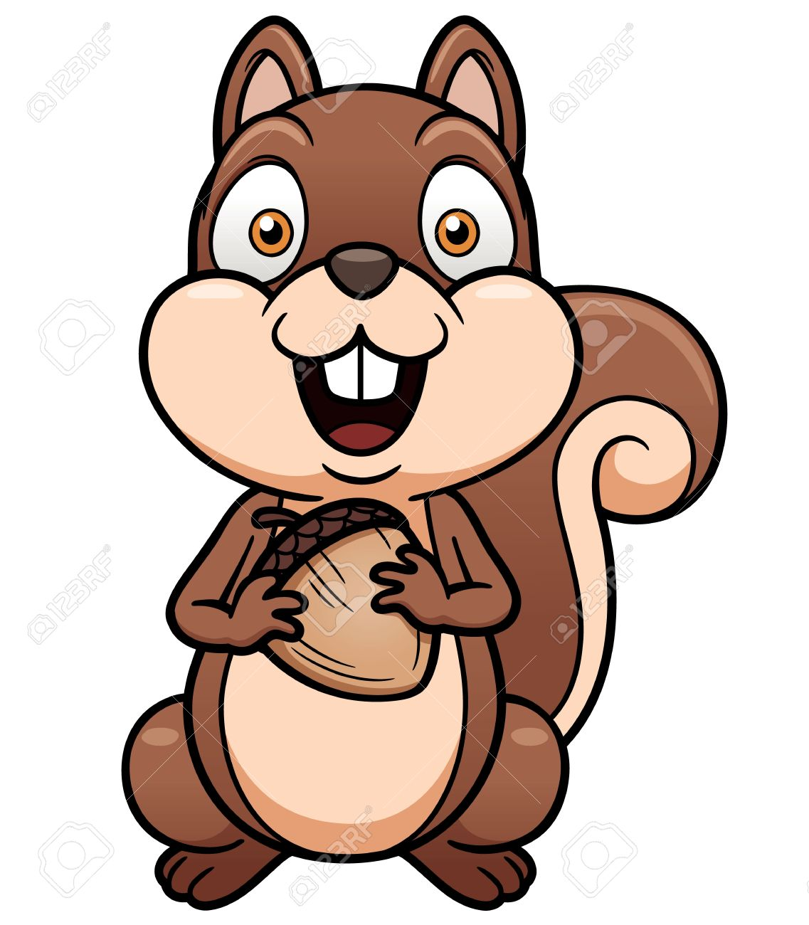 Royalty free squirrel clipart image transparent download Collection of Squirrel clipart   Free download best Squirrel ... image transparent download