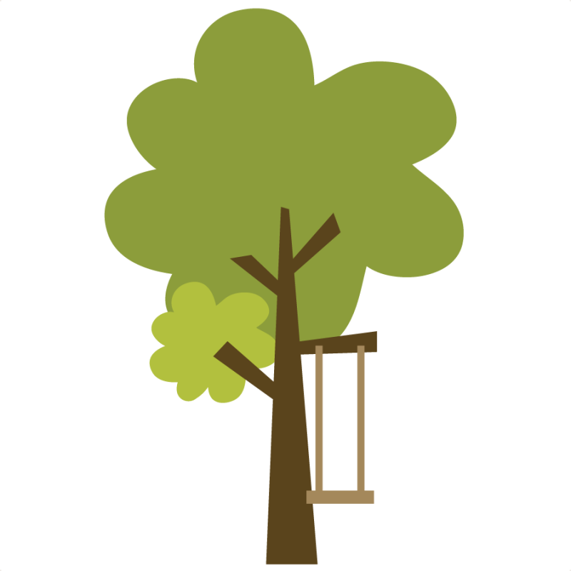 Royalty free tree clipart svg transparent stock Free Tree Swing Cliparts, Download Free Clip Art, Free Clip Art on ... svg transparent stock