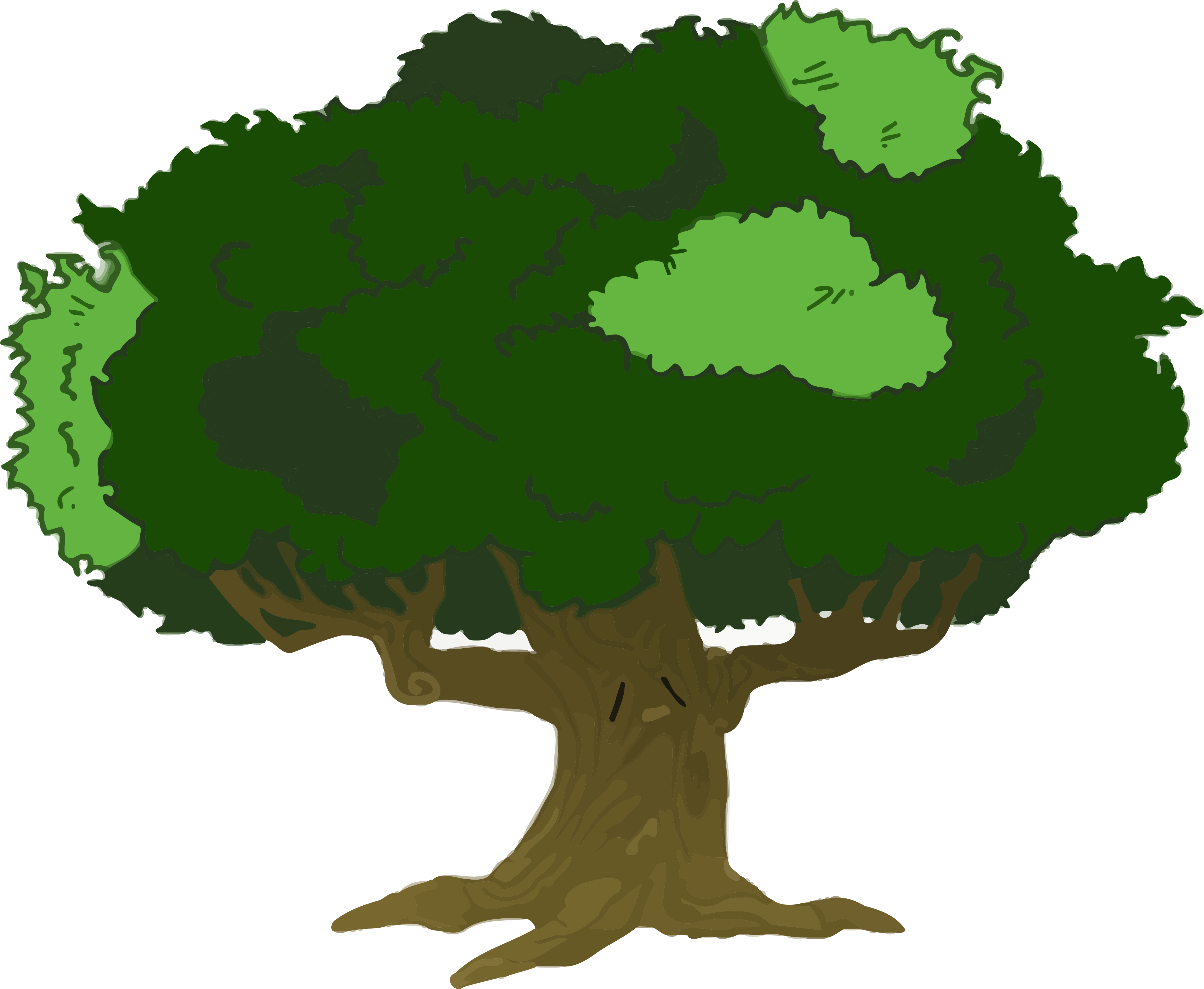 Royalty free tree clipart banner stock Tree Image Clip Art Online Royalty Free Clipart Png - Clipartly ... banner stock