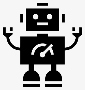 Rpa icon clipart banner transparent library Robot Icon PNG, Transparent Robot Icon PNG Image Free ... banner transparent library