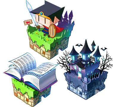 Rpg maker clipart svg transparent RPG Maker MV | RPG Maker | Make Your Own Video Games! svg transparent
