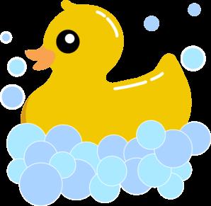 Rubber duck border clipart svg transparent stock Rubber duck borders clipart images gallery for free download ... svg transparent stock