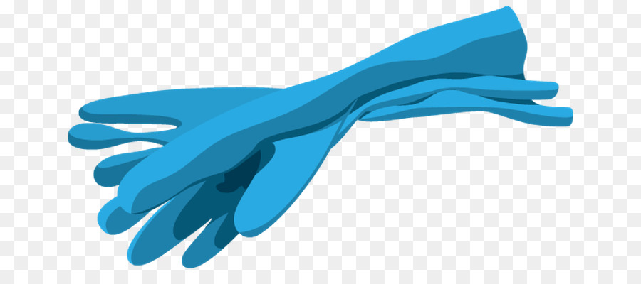Rubber glove clipart graphic free download Rubber Glove png download - 710*387 - Free Transparent ... graphic free download