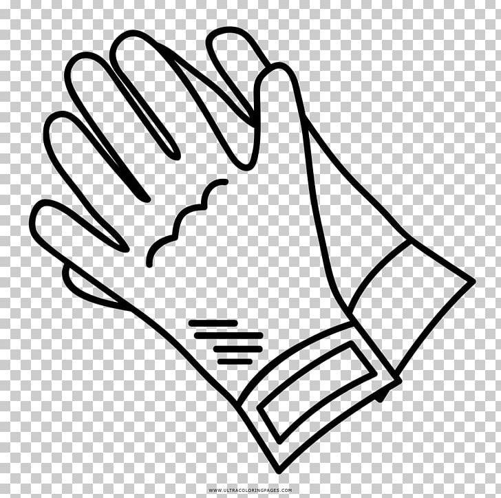 Rubber gloves clipart black and white clipart freeuse Rubber Glove Drawing Mickey Mouse PNG, Clipart, Area, Arm ... clipart freeuse