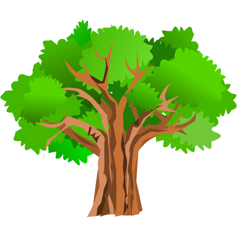 Rubber tree clipart free library Tree Of Life Clip Art - Cliparts.co free library