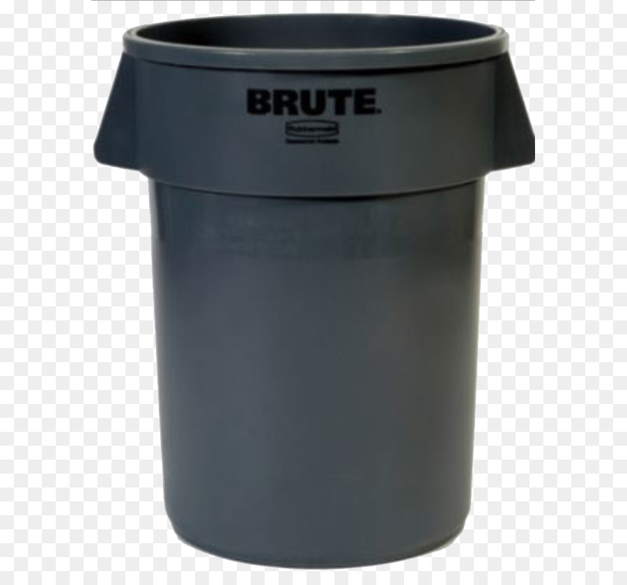 Rubbermaid clipart jpg rubbermaid brute 32 gal. gray round plastic trash can ... jpg