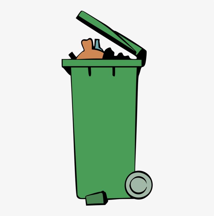 Rubbish bin clipart vector royalty free Rubbish Bins & Waste Paper Baskets Recycling Bin Dumpster ... vector royalty free