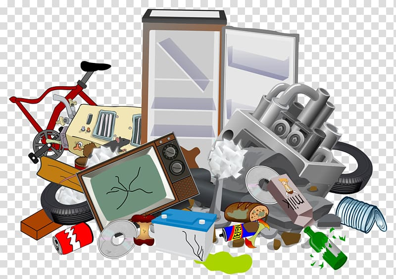 Rubbish dump clipart clipart library library Assorted junks illustration, Snohomish Rubbish Bins & Waste ... clipart library library