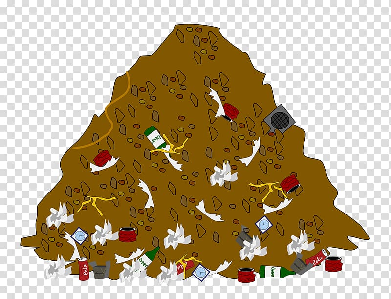 Rubbish dump clipart clip art royalty free Waste container Landfill Trash , Waste Pile transparent ... clip art royalty free
