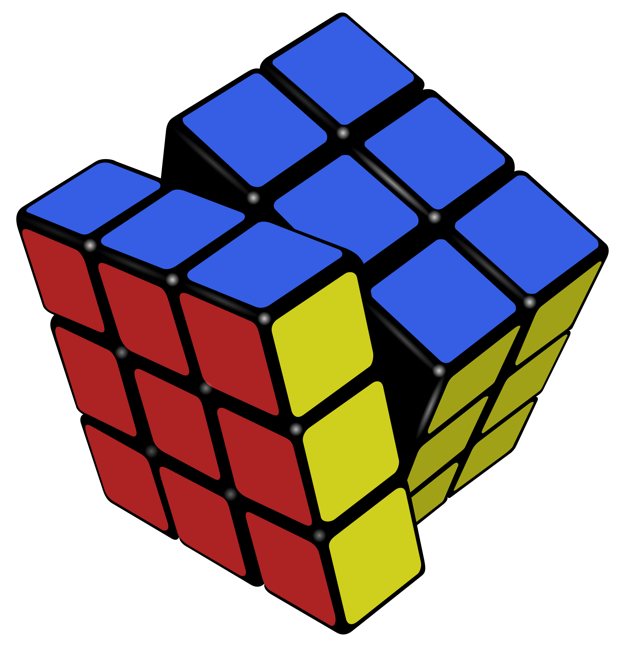 Rubix clipart royalty free download Pin by Udash on Clipart   Cube, Cube puzzle, Cool cube royalty free download