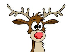 Rudolph the red nosed reindeer clipart images png royalty free library 22+ Rudolph The Red Nosed Reindeer Clipart | ClipartLook png royalty free library