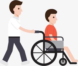 Ruedas clipart jpg royalty free download Download imagenes de una persona en silla de ruedas clipart ... jpg royalty free download